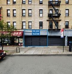 671 Nostrand Ave - Brooklyn