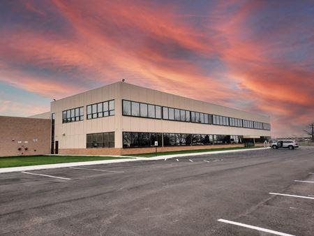 Orange Point Commerce Center - Lewis Center