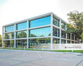 Fujitsu Network Operations Center - 2801 Telecom Pkwy