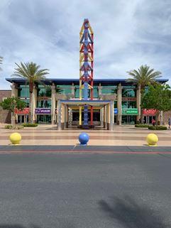 Regal Plaza - 8826-8880 South Eastern Avenue - Las Vegas