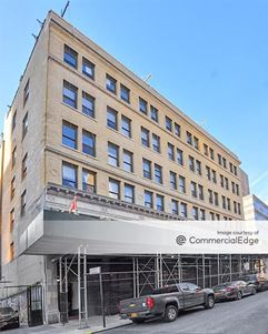 101-109 Court Street - Brooklyn