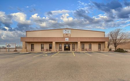 1916 West Ave - Levelland