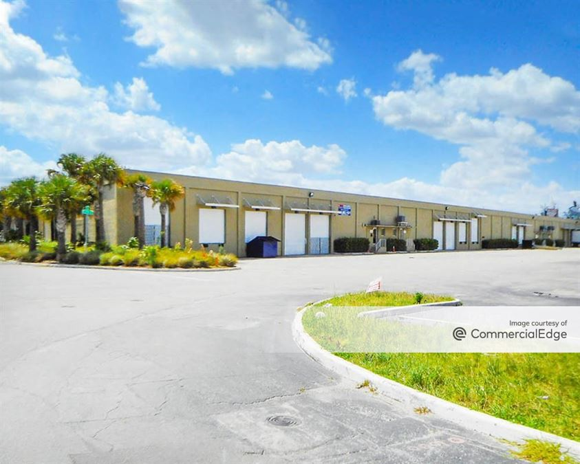 Medley Palmetto Industrial Park