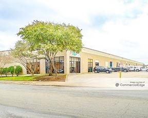 Sentinel Business Center - San Antonio