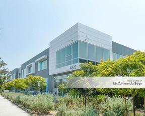 Del Rey Campus - Building 2