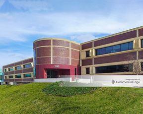Sylvan Corporate Center - Englewood Cliffs