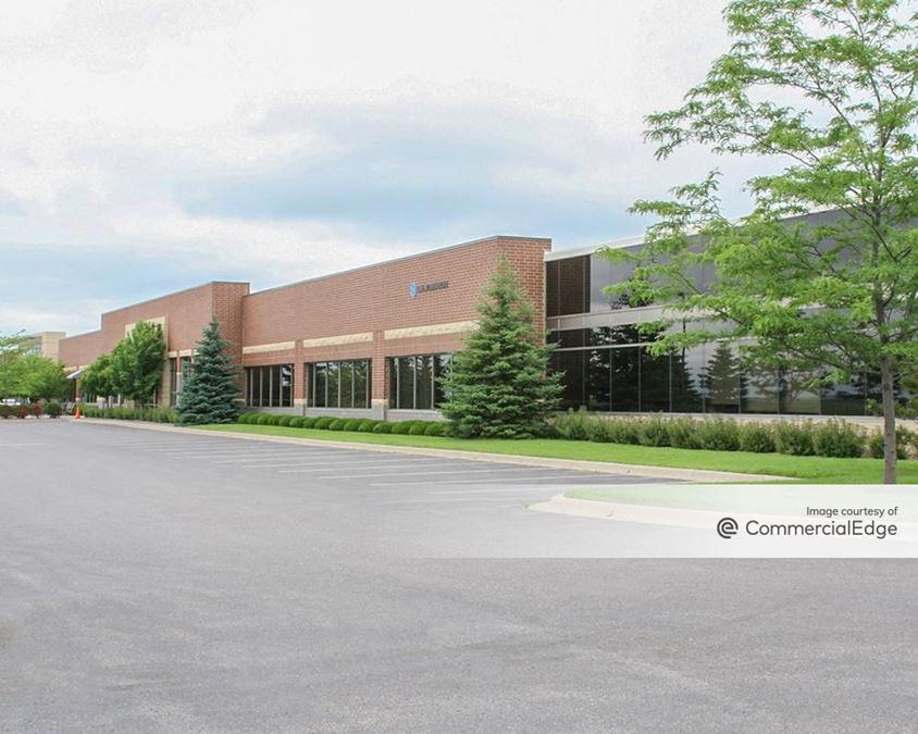 Eden Bluff Corporate Center I