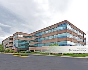 Pine Ridge Business Park - Five Pine Ridge Plaza