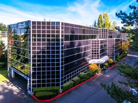 14100 Building - Bellevue