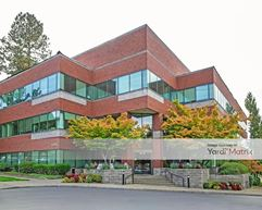 Creekside Corporate Park - Buildings 8700, 8705 & 8770 - Beaverton