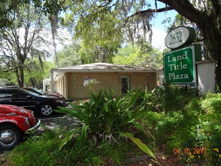 2632 NW 43rd Street - Gainesville