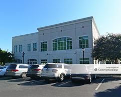 The Health Park at Timber Drive - 100, 200 & 300 Buildings - Garner