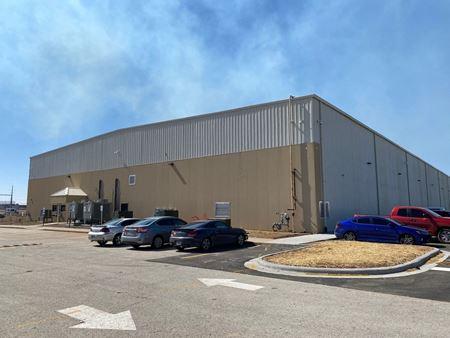 Amazon Leased Warehouse Distribution For Sale - Joplin