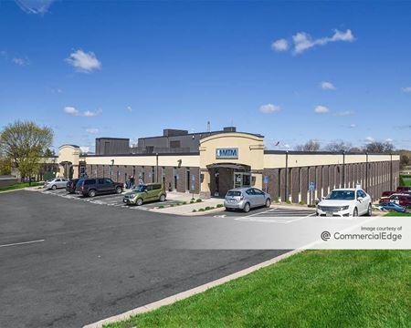 Mendota Corporate Centre - Mendota Heights