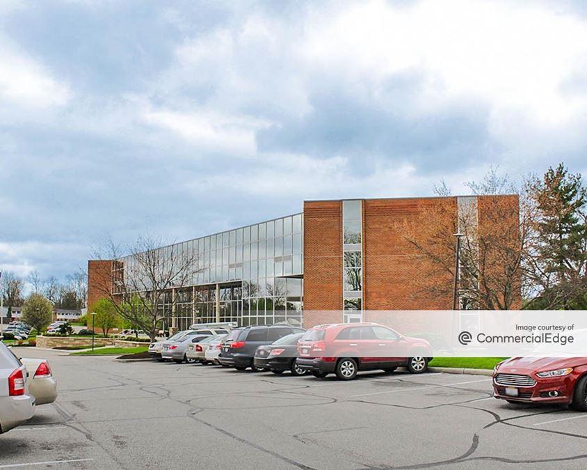 Kenwood Executive Center