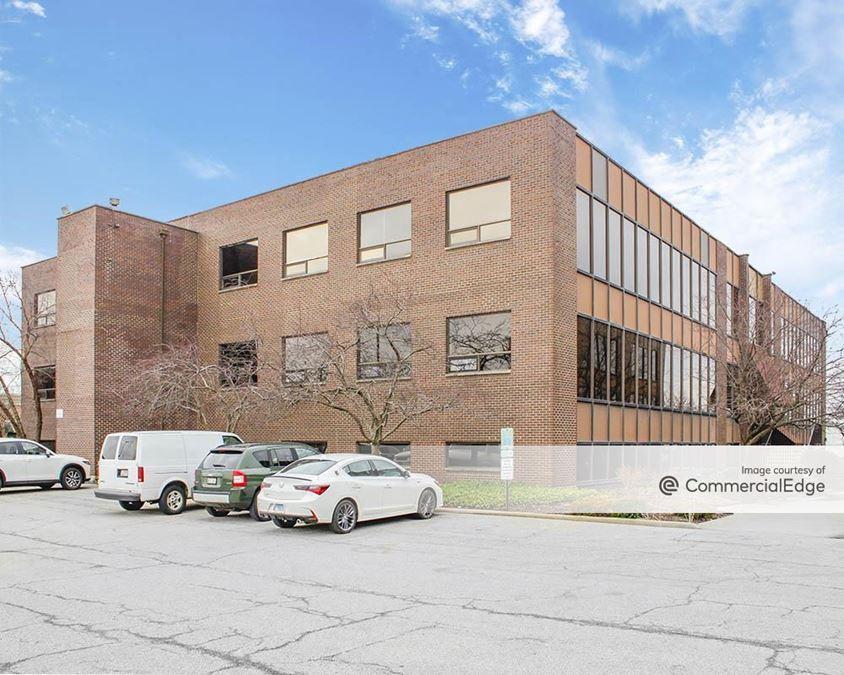 Westchester Office Center