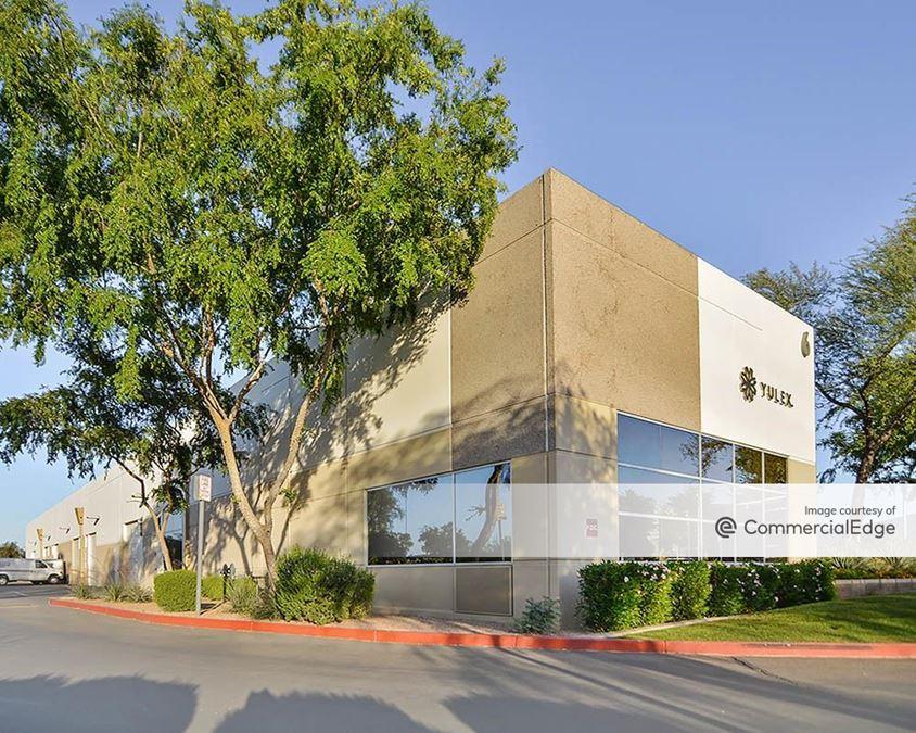 Koll Cotton Center - Buildings 6 & 7