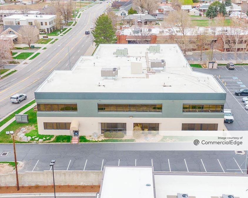 Cottonwood Medical Center