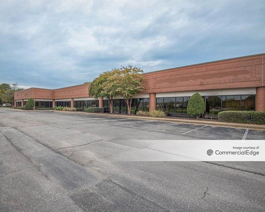 Norfolk Commerce Center I