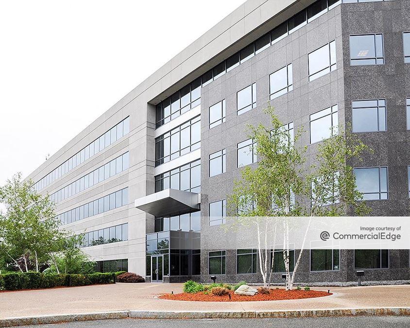 Hobbs Brook Office Park - 701 Edgewater Drive