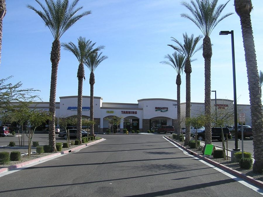 Mountain View Plaza