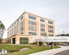 Roper St. Francis Office Park - 8536 Palmetto Commerce Pkwy - Ladson
