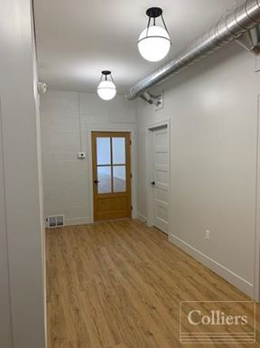 Retail-Commercial Spaces for Lease - Holland, MI