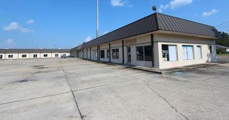 Oak Grove Professional Plaza - Hattiesburg