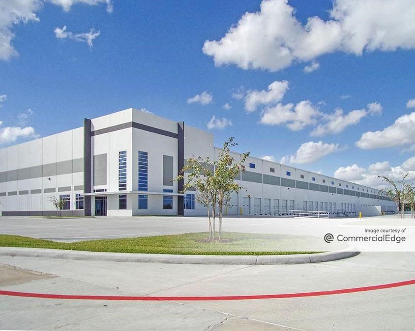 Energy Commerce Business Park - Building D