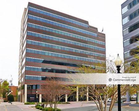 Two Ballston Plaza - Arlington