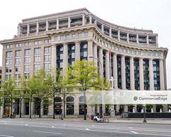 Market Square II - Washington