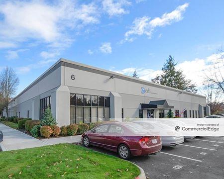 Tigard Business Park - Buildings 3-6 - Tigard