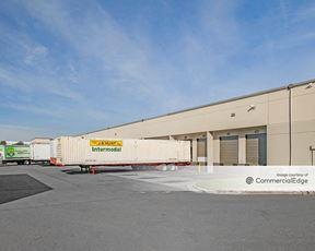 Mill Creek Distribution Center - Building 3