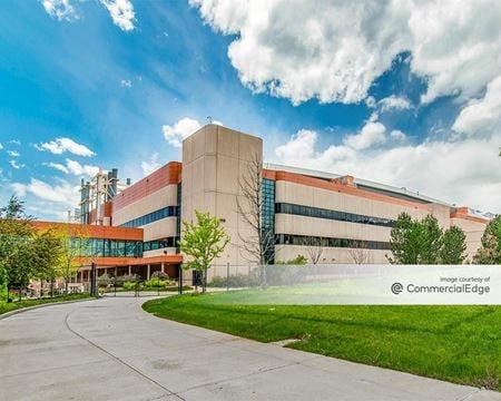 Corporate Ridge I - The Flexible FAB - Colorado Springs