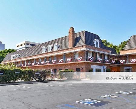 Thatcher Medical Building - Pasadena