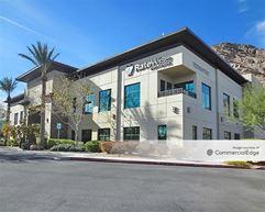 The Cliffs Professional Center - 3455 Cliff Shadows Pkwy - Las Vegas