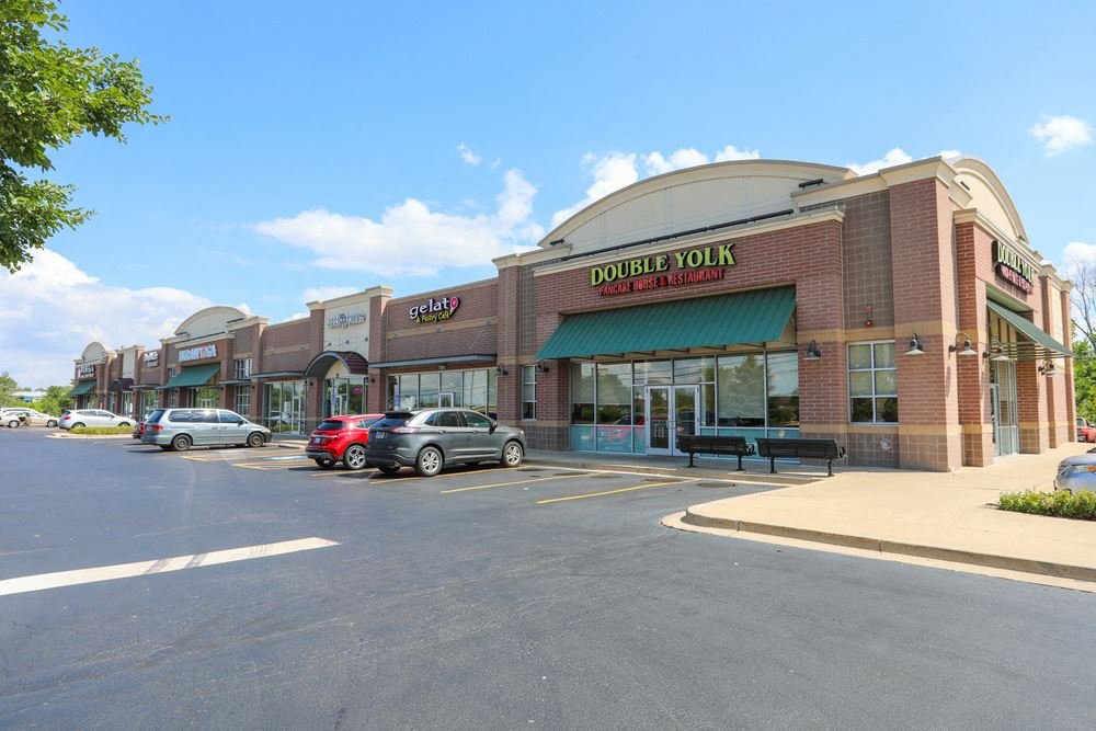 Butterfield Village Center
