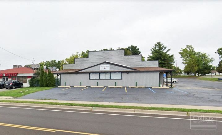 727 E. Miller Rd., Lansing, MI 48910