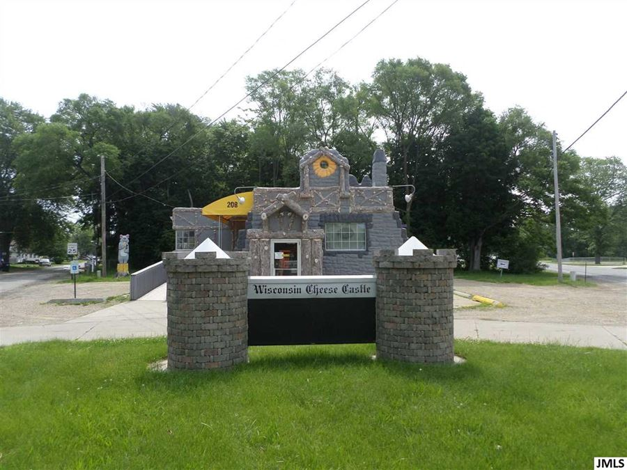 208 Napoleon Road