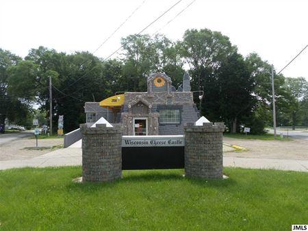 208 Napoleon Road - Michigan Center