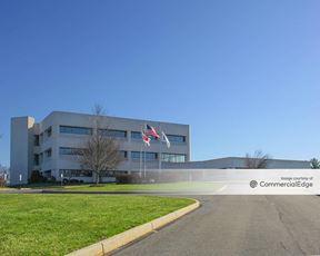 Princeton Pike Corporate Center - 1000 Lenox Drive - Lawrenceville