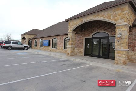 Office Condo for Sale or Lease - Lubbock