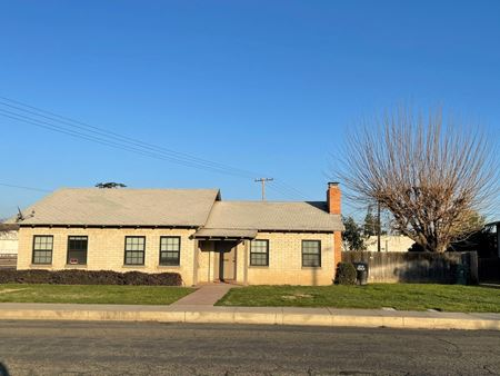 422 North Park Street - Visalia