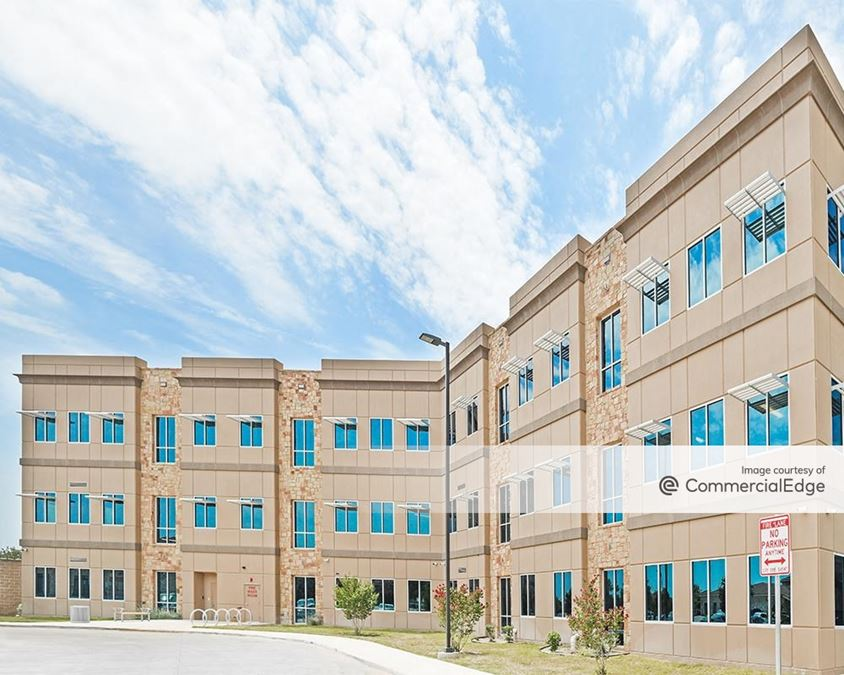 Tresha Medical Office Building