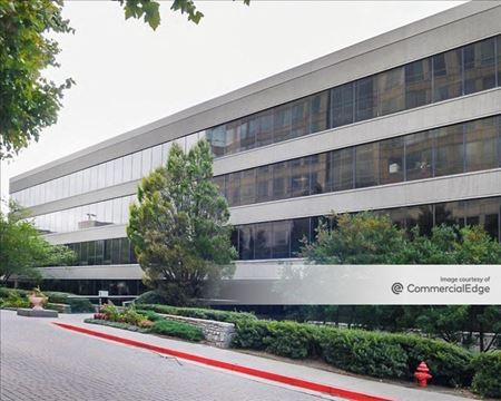 Palisades Office Park - B - Atlanta
