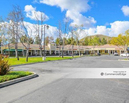 250, 270 & 290 Conejo Ridge Avenue - Thousand Oaks