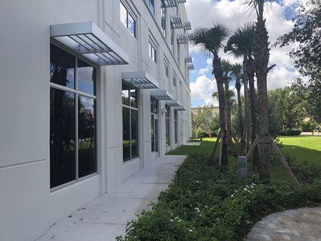 Miramar's Newest Tech Office Building - Miramar