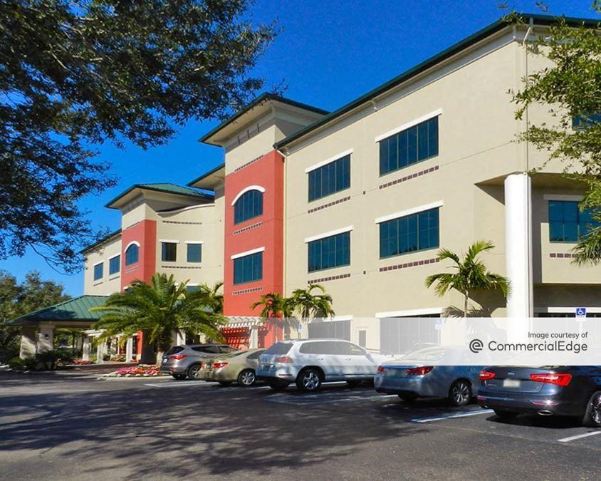 Bonita Bay Club Lifestyle Center