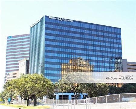 Burns & McDonnell Plaza - Houston