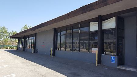 Main Street Free Standing Building - Newhall